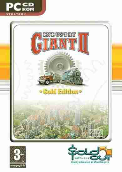 Descargar Industry Giant 2 [MULTI3][RELOADED] por Torrent